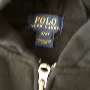 Polo by Ralph Lauren Shirts & Tops - Polo Ralph Lauren Hooded ZIP Up